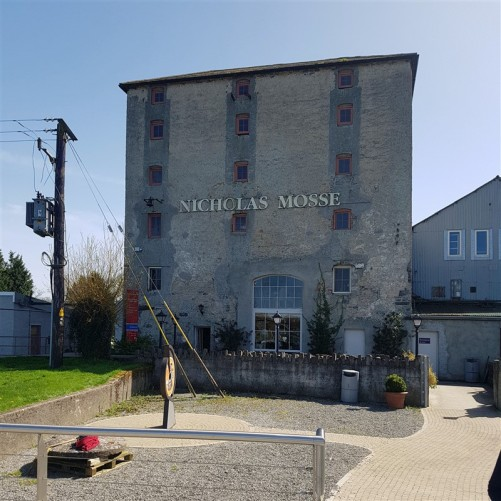 handweavers-guild-cork-road-trip-spring-2018-nicholas-mosse-pottery