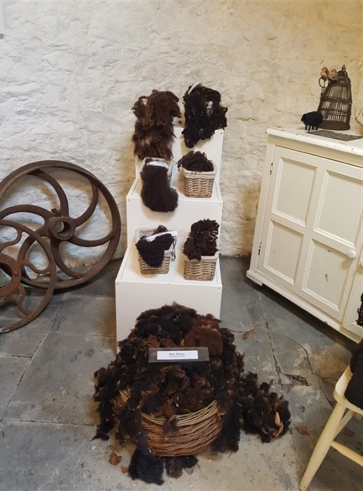 handweavers-guild-cork-road-trip-spring-2018-stages-of-fibre-to-yarn