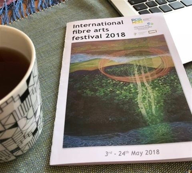 International Fibre Arts Festival 2018