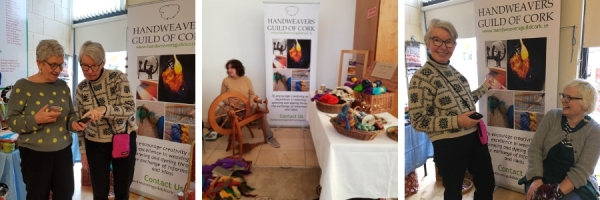 Handweavers-guild-cork-2019-plans-christmas-fairs