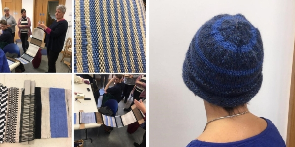 Handweavers-guild-cork-march-2019-members-show-and-tell