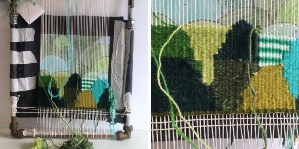 Handweavers-guild-cork-marys-50-plus-expo-tapestry-collage